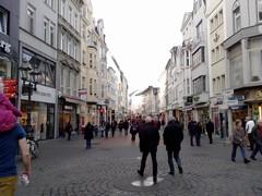 Bonn-Deutschland