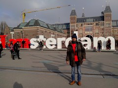 Imsterdam-Holland