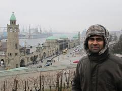 Visiting Hamburg Port-3